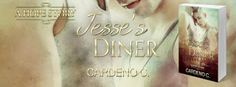 Jesse's Diner by Cardeno C - Castle Share Post   Jesses Diner by Cardeno C.  Author: Cardeno C.  Publisher: The Romance Authors LLC  Genre: Gay romance contemporary  Collection: Hope  Cover artist: Jay Aheer  Release Date: September 29 2015  Word Count: Approx 30000  Author Link  Goodreads  All Romance Ebooks  Amazon  Blurb  Two men with a shared history and a mutual attraction must be honest with themselves and each other so both their dreams come true.  Quiet unassuming Tanner Sellers…
