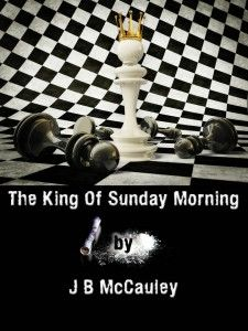 King of Sunday Morning Author Talks Dance Music, Hedonism, Choices and Hope