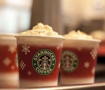Inspiring picture christmas, drink, starbucks coffee. Resolution: 500x334 px. Find the picture to your taste!