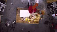 SMASHING STUFF WITH SCIENCE! (Smosh Lab)