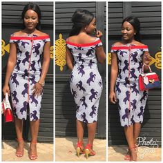 We cannot over-emphasize how Ankara styles have got us glued to the fashion world. New trends keep coming out every day and we can't help but gaze at them. Ankara fabrics…