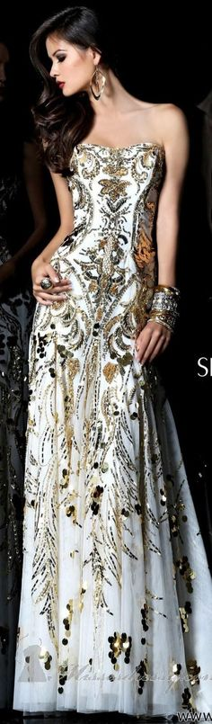 #Sherri Hill Couture