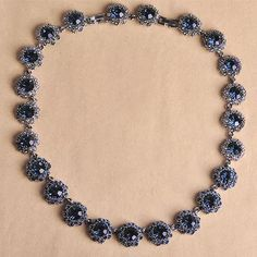Hot Sale Vintage Sapphire Emerald Necklaces Fashion Rhinestone Antique Silver Plated Jewelry Bijoux Statement Necklace For Women Like and Share if you agree!Visit our store --->  http://www.jewelryabo.com/product/hot-sale-vintage-sapphire-emerald-necklaces-fashion-rhinestone-antique-silver-plated-jewelry-bijoux-statement-necklace-for-women/ #shop #beauty #Woman's fashion #Products #homemade
