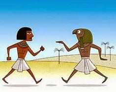 Ya Habibty: Coisas que só egípcio faz.
