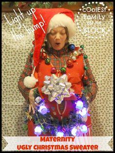 Cute christmas sweaters diy sweepstakes