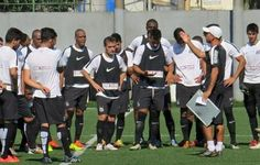 Santos pede, e time B estreia na Copa Paulista na Vila, contra o São José  http://santosfutebolarte.omb10.com/SantosFutebolArte
