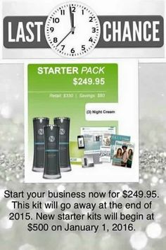 Start your Global Business for only $249.95.  Be in business for yourself but not by yourself!  Msg or call me.  Deb 828 785 4139