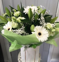 Flowers & Home is a independent florist in Castle Bromwich, near Birmingham specialising in exquisite floral arrangements to suit any occasion. Floral Arrangements, Bouquets, Floral Wreath, Castle, Wreaths, Plants, Decor, Flowers, Gift