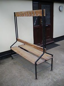 New Gym Horse Bench