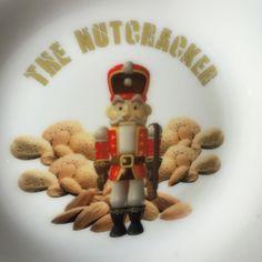 The Nutcracker - Mumzies fine dine range using sublimation.
