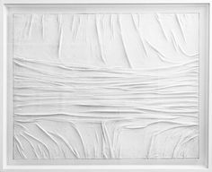 Piero Manzoni - an early Italian conceptual artist (arte provera) his philosophy seems like dada which came before. His work makes me think and then think again and then think some more. It's not about pretty pleasant pictures.