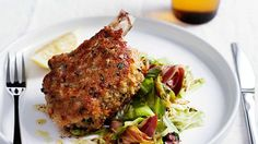 Celebrate the humble pork chop with these juicy recipes