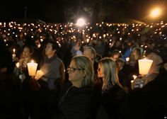 Latest incident in Oregon highlights growing level of gun violence across the country, calls for strengthening gun control laws