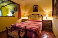 Casa rural en las Alpujarras Pregúntanos por nuestras casas rurales y hotelitos con encanto www.ruralandalus.es