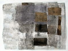 When I Go Out by Scott Bergey