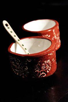 ceramika użytkowa ~ JG.