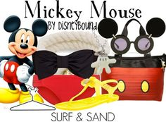 Mickey | Disney Bound
