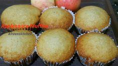 Healthy Apple Sauce Muffins_Homemade Apple sauce  Muffins Healthy Apple Sauce Muffins_Homemade Apple sauce – Afreen's kitchen Applesauce Muffins, Yellow Foods, Homemade Applesauce, Cinnamon Powder, Muffin Cups, Baking Soda, Apple Sauce, Healthy Recipes, Breakfast