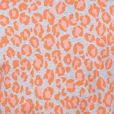 orange leopard print - Cerca con Google Leopard Pattern, Orange, Google, Decor, Decoration, Decorating, Deco