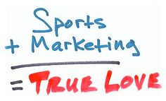 Sport en Marketing
