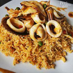 El nuevo trend gastronómico, el ceviche peruano