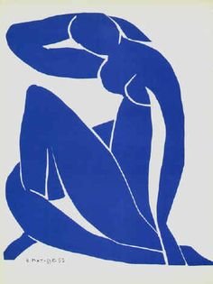 "Matisse, ""Art should be like a great armchair, something you relax and sink into."""