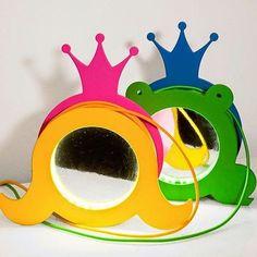 Voglio iniziare il 2015 presentandovi tre prodotti di design per bambini che amo particolarmente perché, oltre ad essere belli e di ottima qualità, sono rigorosamente made in Italy. Dietro ad ognuna d