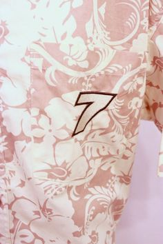NASCAR Hawaiian Shirt Chase Authentics Jr Motorsports #7 Justin Allgaier Ivory #NASCAR #Hawaiian