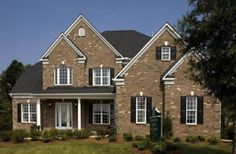 Our Preston Plan; located in our Laurel Park neighborhood at 2569 Laurel View Dr., Concord, NC  My dream home