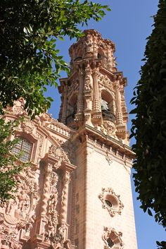 One of the oldest churches in Mexico