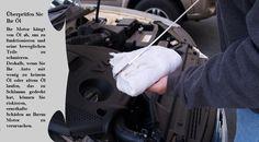 Überprüfen Sie das Öl das ist der älteste Ratschlag, aber das bedeutet nicht, dass es sich nicht lohnt. Wenn Ihr Öl schlammig ist oder der Ölstand niedrig ist, läuft der Motor Ihres Autos nicht effizient. Stellen Sie sicher, dass Sie es nach oben oder abtropfen und ersetzen Sie es als notwendig, und Sie werden die Vorteile in allen Jahreszeiten ernten. #allwetterreifen