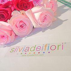 Dettagli floreali total pink!