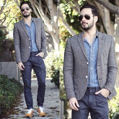Love this Blazer, great color great texture!