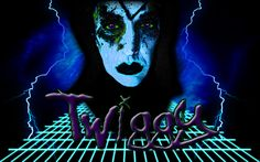 Bass Grimoire of Twiggy