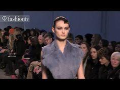 Thakoon Fall/Winter 2013-14 Woman Fashion Show