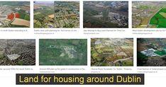 Жизнь в Ирландии глазами эмигрантки из Литвы How To Buy Land, Dublin, City Photo, How To Plan, Life