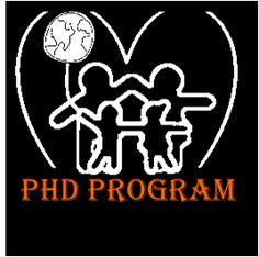 PERSONAS HECHAS y DERECHAS  PHD. Program EDUC.ando & CONOC.iendo / TEACH.ing & LEARNing