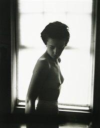 Saul Leiter, Kim nude