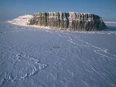 île Beechey, Nunavut, Canada