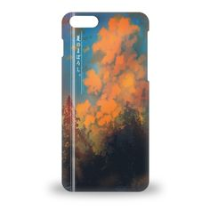 "Summer evening sky case cover For Iphone 6 6s iphone6s case 4.7"" Artis – Goolcase"