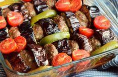 Patlıcanla Nefis Tarifler | Pemmbe