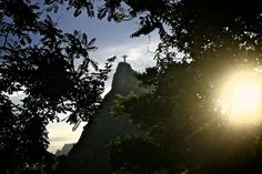 Finding Redemption in Rio...