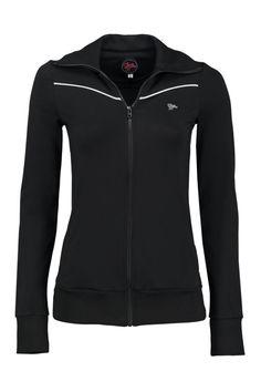 Afbeeldingsresultaat voor tante betsy vera jacket black