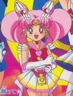 Sailor Mini moon (Rini) images Chibiusa wallpaper and background photos