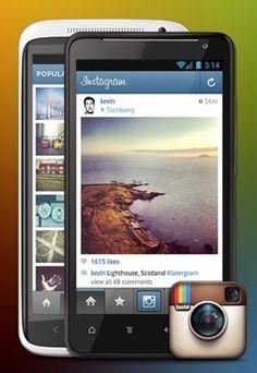 Instagram para Android. ¡Por fin!