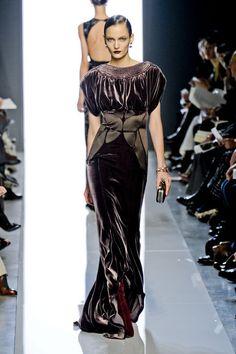 BOTTEGA VENETA.  Love the fabric.
