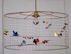 Bilderesultat for fågellampa