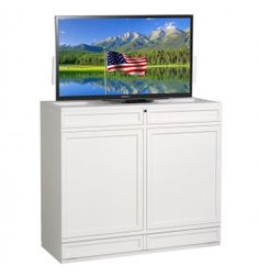 dynasty red tv lift cabinet ideas pinterest tvs and dynasty