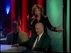 Lill-Babs - Älskade ängel (Det kommer mera, 1994)