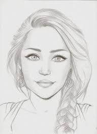 תוצאת תמונה עבור girl draw